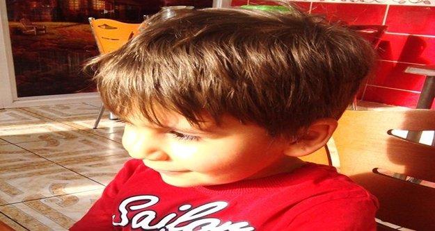 İş makinesinin altında kalan 2 yaşındaki çocuk hayatını kaybetti