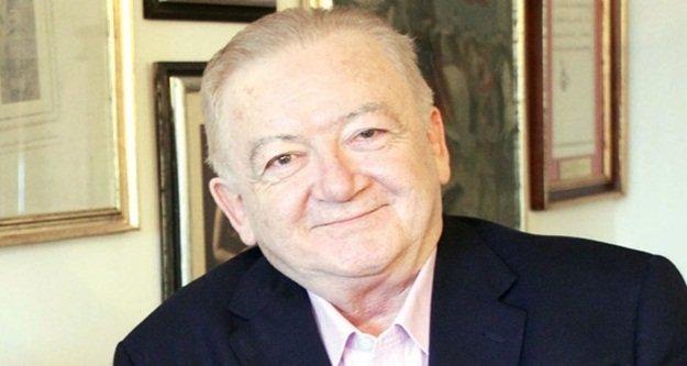 Osman Mayatepek hayatını kaybetti
