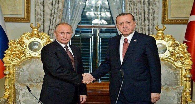 'Rusya ile enerjideki işbirliği turizm ve tarımı da daha ileriye taşıyacak'