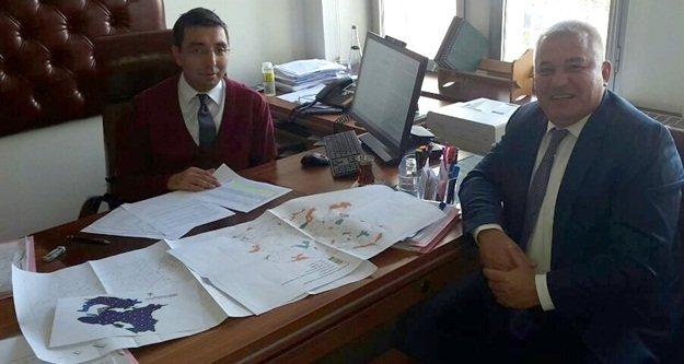 Şahin'den Ankara'ya Güzelbağ çıkarması