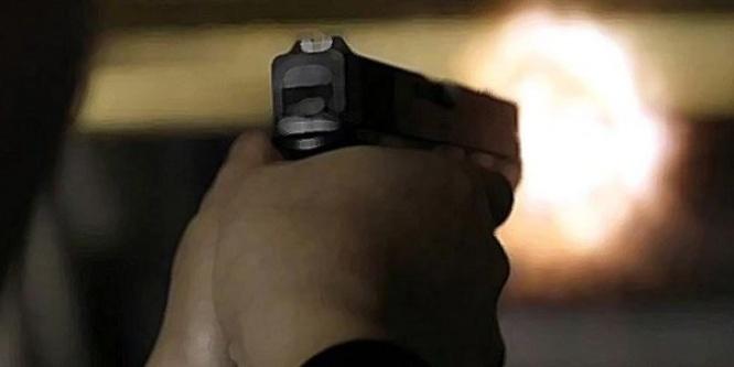 Silahlı yaralama suçundan aranan kişi yakalandı