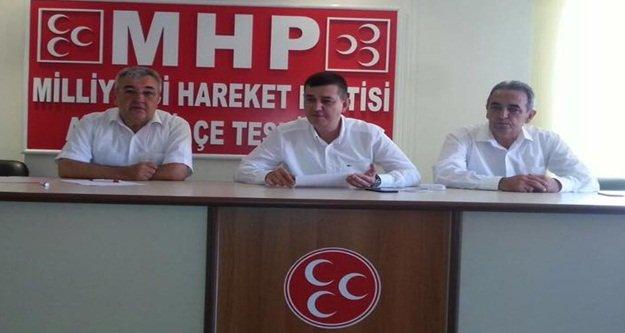 Türkdoğan ilk kez canlı yayında
