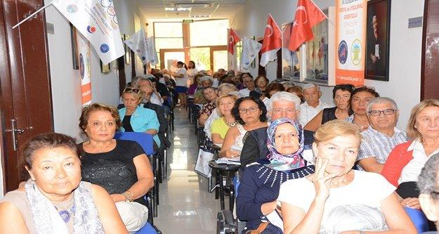 Türkiye'nin ilk 60 yaş üstü üniversitesi açıldı
