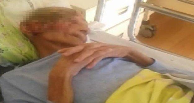 Vicdanları sızlatan görüntüye tıbbi müdahale
