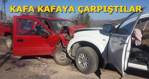 Yaylada feci kaza: 2 ölü var