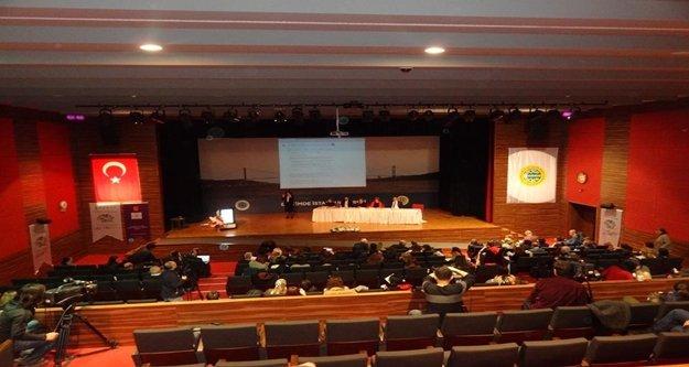 Alanya 1.Engellilik Araştırma Kongresine katıldı