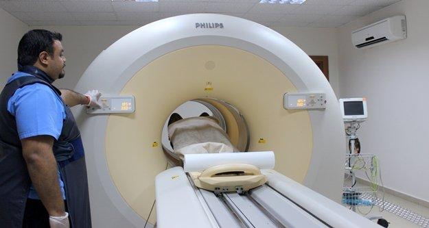 8 bin 876 hastaya PET/CT teknolojisi ile teşhis konuldu