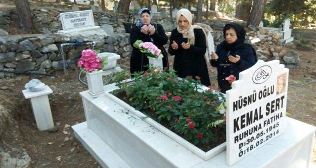 AKP'li kadınlardan anlamlı ziyaret