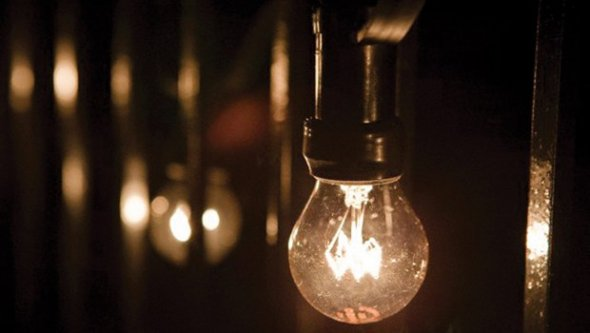 Alanya'da elektrik kesintisi var