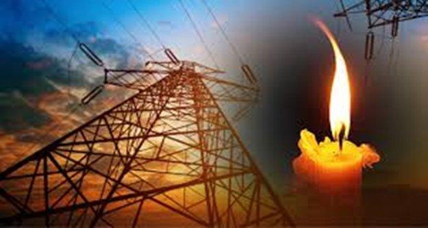 Alanya'da Planlı Elektrik Kesintisi Uyarısı