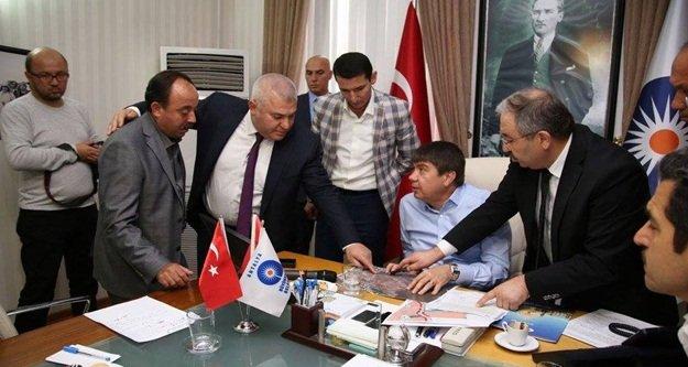 Antalya'da 'Alanya Hali' zirvesi