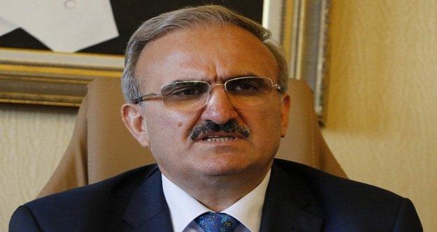 Antalya'da FETÖ'den tutuklu sayısı bin 131 oldu