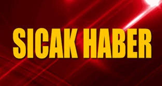 Antalya'da jandarmaya ateş açıldı: 1 şehit