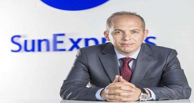'Antalya'daki pazar payımız arttı'