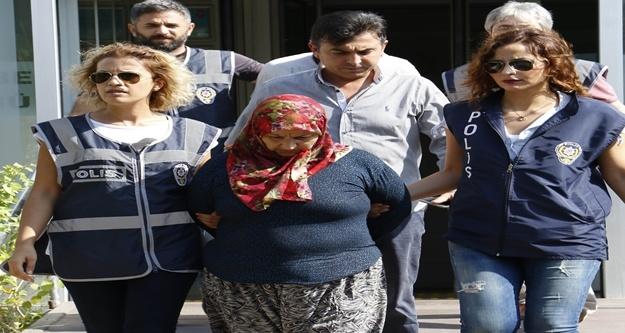 Antalya'daki vahşi cinayette karar çıktı