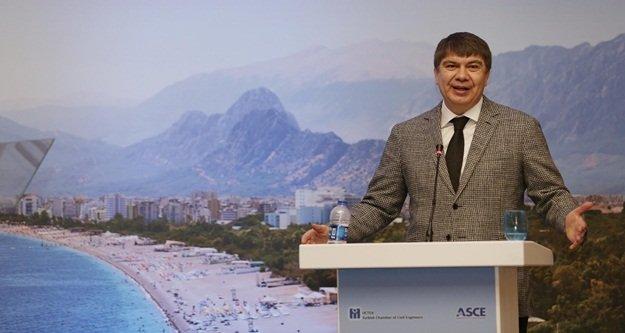 'Antalya en hızlı büyüyen kıyı kenti'