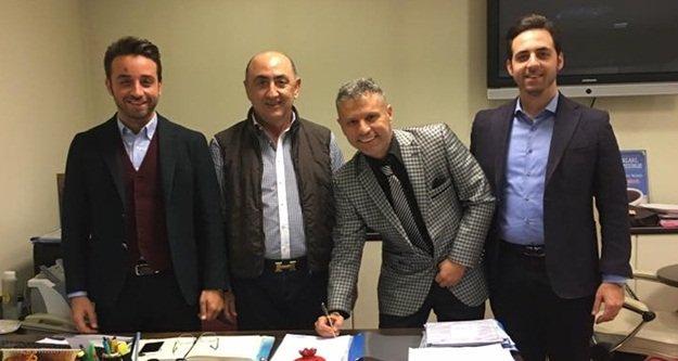 Bolu Hasan Usta'nın şubesini açıyor