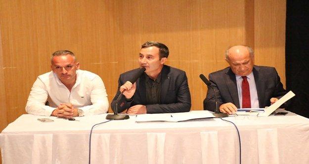 Büyükşehir Belediyesi Okullar Ligi başlıyor