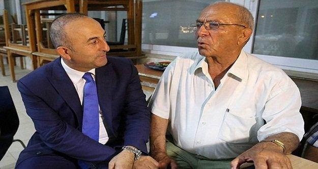 Çavuşoğlu'na 'Sarhoş' saldırısı