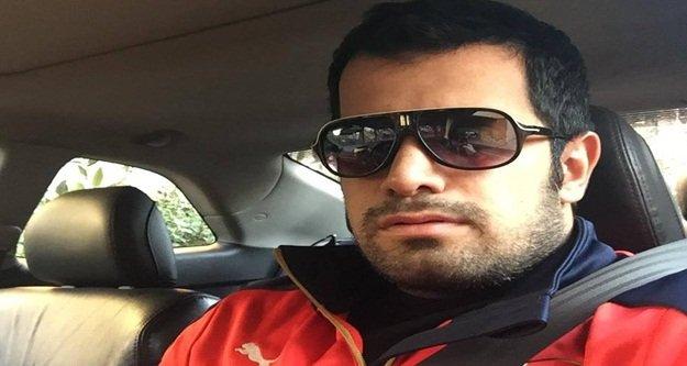İranlı turist 5 yıldızlı otelde intihar etmek istedi