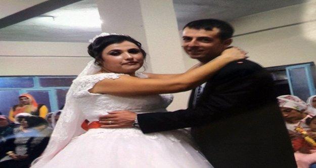 Kaza geçiren bir günlük evli kadından acı haber geldi