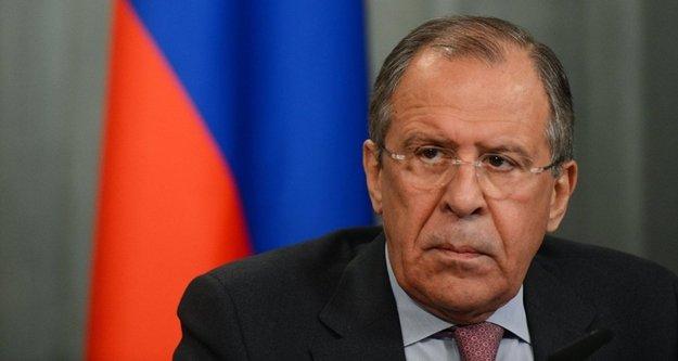 Lavrov'un Alanya ziyareti için ne dediler?