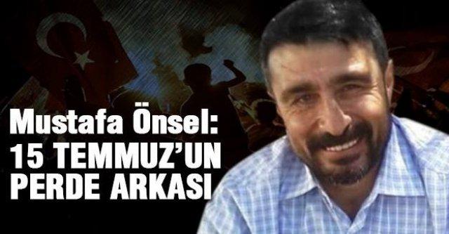 Mustafa Önsel Alanya'ya geliyor