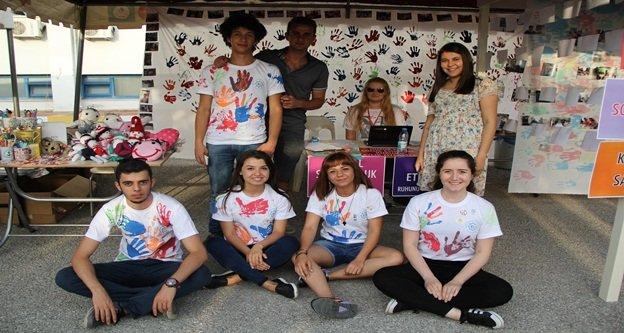 Öğrenci kulüpleri ALKÜ'ye renk katıyor