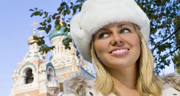 Rusya'dan turizmciye mutlu haber