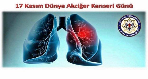 Sigaradan kurtulmak Akciğer tedavisinin ilk adımıdır
