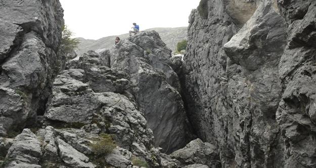 Türkiye'nin en derin 12'nci mağarası bulundu
