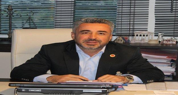 Yabancılara konut satışında Antalya birinci