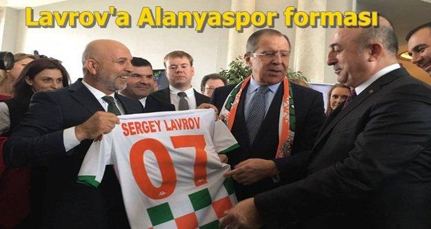 Alanyaspor'a Rus kardeş geliyor
