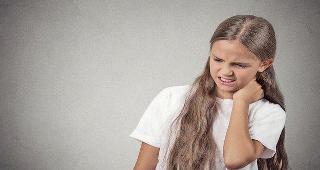 'Ergenliğe Giren Çocukların Kontrolü Önemli'