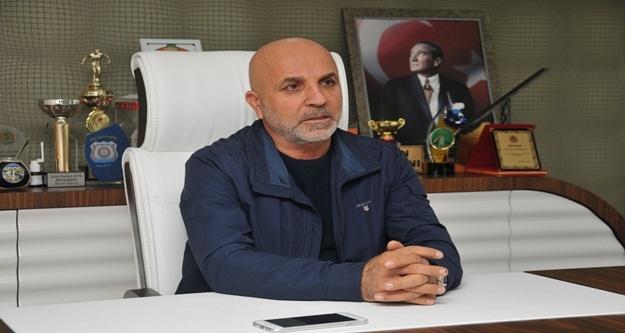 #039;Kapıları Konya başkanı açtırdı#039;