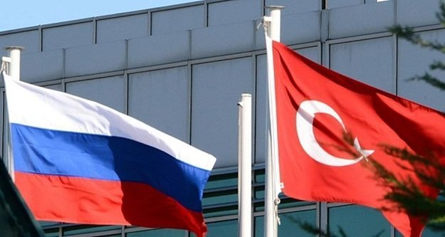 Rus turist için yeni hamle