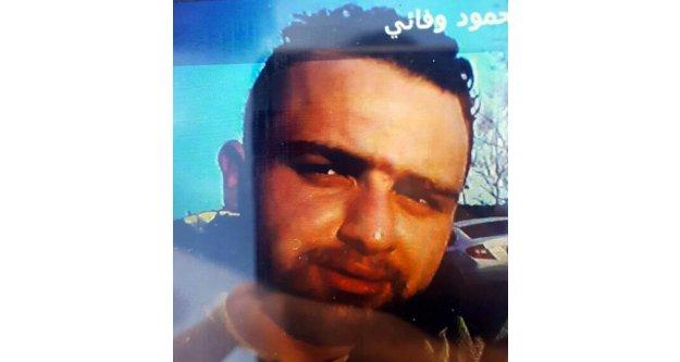 Suriyeli genç intihar...