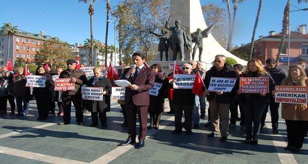 Türk Milletini Böldürtmeyeceğiz
