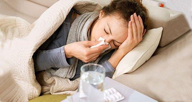 Uzmanlardan grip salgınına karşı öneriler