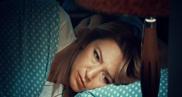 'Zuzula' korku filmi 16 Aralık'ta vizyonda