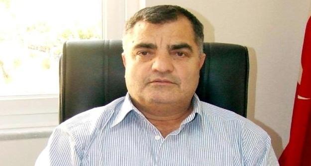 Ahmet Sert görevden alındı
