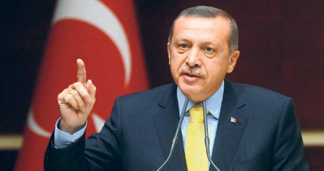 Antalya'da Cumhurbaşkanı'na hakaretten 5 kişi tutuklandı