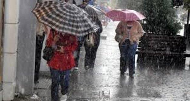 Antalya'da metrekareye ne kadar yağış düştü?