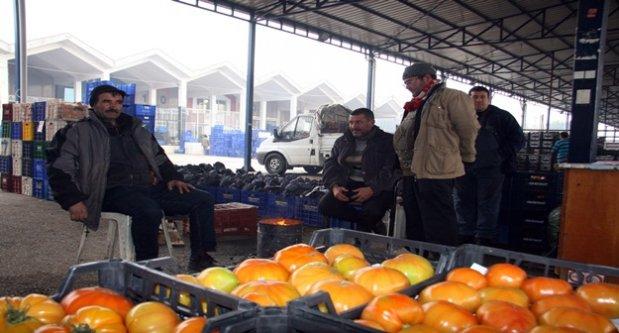 Soğuk hava Türkiye pazarını vurdu