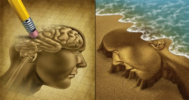 Geçmiş travmalar psikolojiyi bozuyor