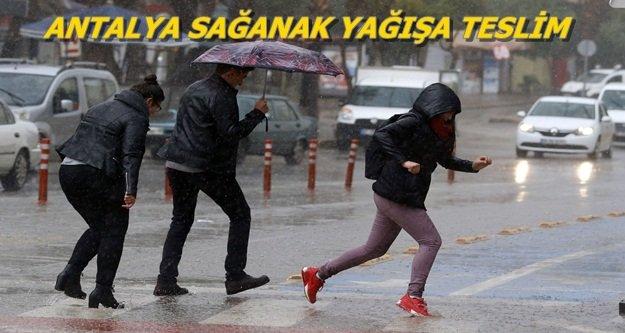 Meteorolojiden yeni uyarı var