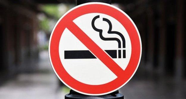 Sigara yasağının kapsamı genişledi