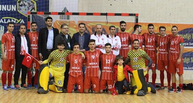 Avrupa Kulüpler Şampiyonası başladı