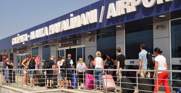 Bu haber Alanya#039;yı uçuracak