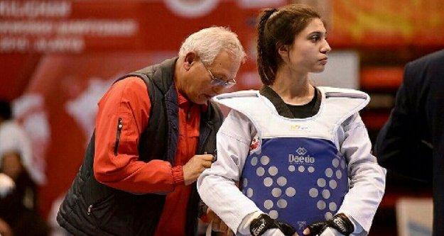 Genç kız Alanya'nın gururu oldu